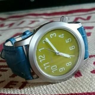 ポールスミス(Paul Smith)の[ベルト新品] ポールスミス腕時計(腕時計(アナログ))