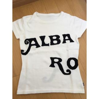 アルバローザ(ALBA ROSA)のアルバローザ ニット(ニット/セーター)