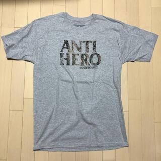 アンチヒーロー(ANTIHERO)のANTI HERO Tシャツ Lサイズ(Tシャツ/カットソー(半袖/袖なし))