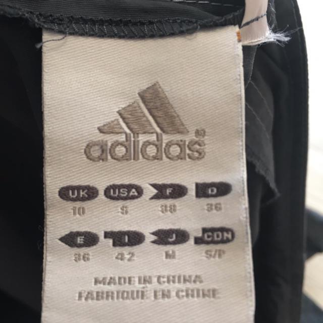 adidas(アディダス)のadidas スポーツハーフパンツ 値下げ不可 レディースのパンツ(ハーフパンツ)の商品写真