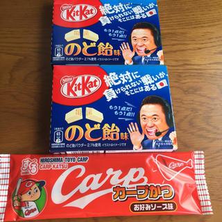 ネスレ(Nestle)のお菓子(菓子/デザート)