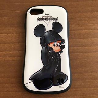 ディズニー(Disney)のiFace ミッキー(iPhoneケース)