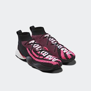 アディダス(adidas)のadidas PHARRELL WILLIAMS CRAZY BYW LVL(スニーカー)