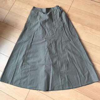 トピックラックス(topic luxe)のスカート(ロングスカート)