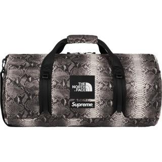 シュプリーム(Supreme)のSnakeskin Flyweight Duffle Bag(ボストンバッグ)