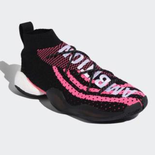 アディダス(adidas)の28cm adidas CRAZY BYW LVL X PW(スニーカー)