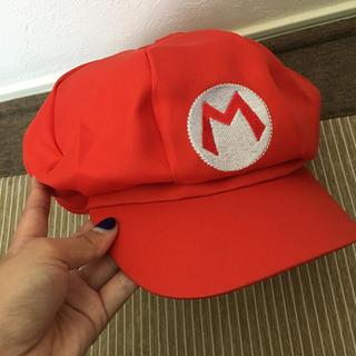 マリオ の帽子(衣装)
