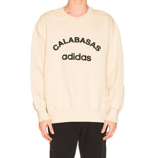アディダス(adidas)のYEEZY☆CALABASASスウェットシャツ(スウェット)