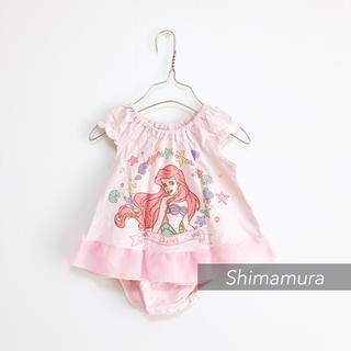 シマムラ(しまむら)の◻️しまむら◻️ パジャマ 70(パジャマ)