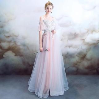 レディース カラー ドレス(ウェディングドレス)