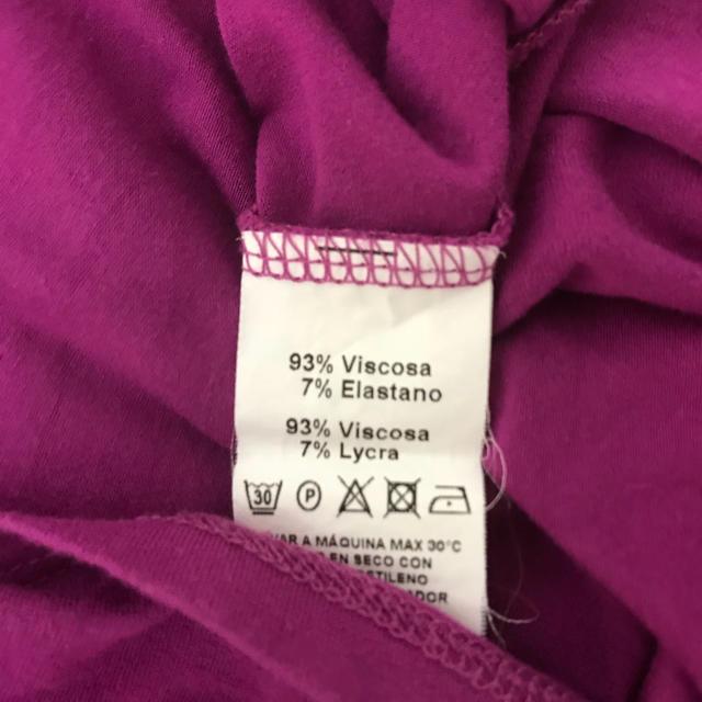 ZARA(ザラ)の(値下げ中)スペインで購入  マタニティ ワンピース キッズ/ベビー/マタニティのマタニティ(マタニティワンピース)の商品写真