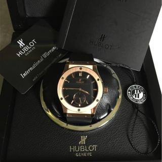 ウブロ(HUBLOT)のHUBLOT クラシック  腕時計(腕時計(アナログ))