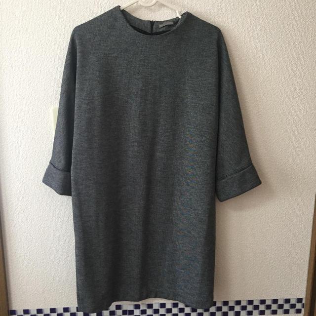 ZARA(ザラ)のZARA♡ワンピース レディースのワンピース(ひざ丈ワンピース)の商品写真
