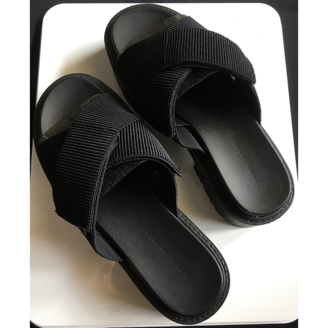 ZARA(ザラ)のZARA サンダル ✨お値下げしました! レディースの靴/シューズ(サンダル)の商品写真