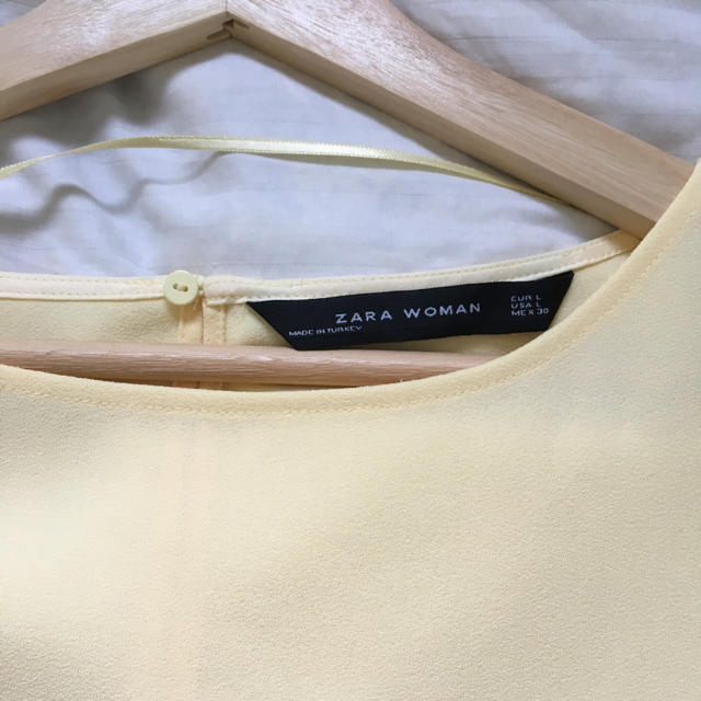 ZARA(ザラ)の膝丈ワンピース レディースのワンピース(ひざ丈ワンピース)の商品写真