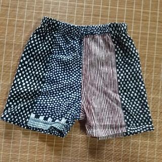 ソウソウ(SOU・SOU)の   SOUSOU    ハーフパンツ(甚平/浴衣)