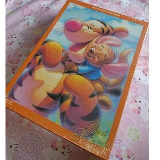ディズニー(Disney)のティガー&ルージグソーパズル(その他)