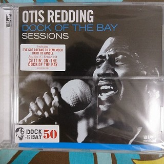 Dock Of The Bay Sessions/Otis Redding(R&B/ソウル)