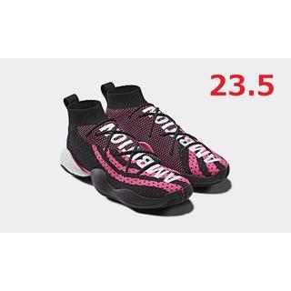 アディダス(adidas)の23.5cm クレイジー [CRAZY BYW LVL X PW](スニーカー)