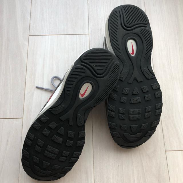 NIKE(ナイキ)のAIR MAX 97 レディースの靴/シューズ(スニーカー)の商品写真