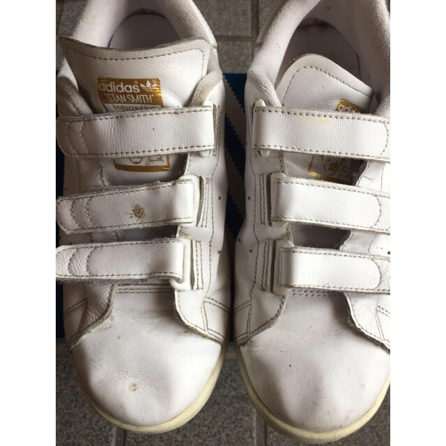adidas(アディダス)のスタンスミス 25cm レディースの靴/シューズ(スニーカー)の商品写真