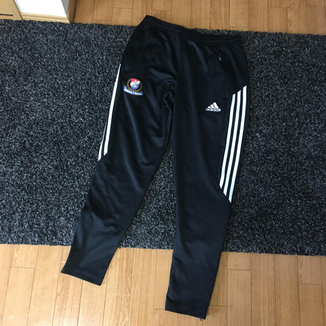 adidas(アディダス)の横浜Fマリノス ジャージ スポーツ/アウトドアのサッカー/フットサル(ウェア)の商品写真