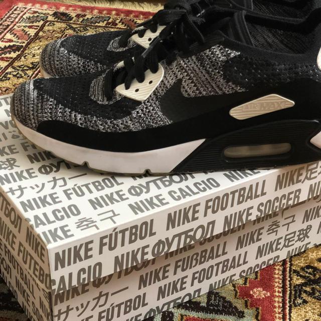 NIKE(ナイキ)のNike airmax 27cm メンズの靴/シューズ(スニーカー)の商品写真