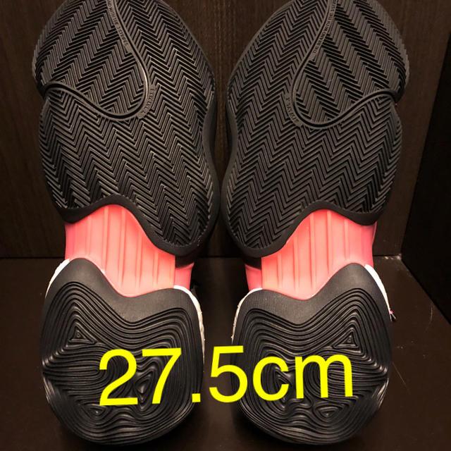 adidas(アディダス)の27.5 adidas Pharrell CRAZY BYW LVL X PW メンズの靴/シューズ(スニーカー)の商品写真