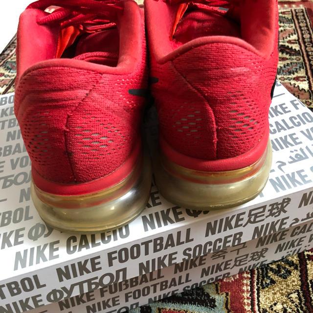 NIKE(ナイキ)のNike airmax 26.5cm メンズの靴/シューズ(スニーカー)の商品写真