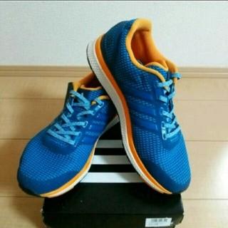 アディダス(adidas)のランニングシューズ adidas アディダス マナバウンス スニーカー(シューズ)