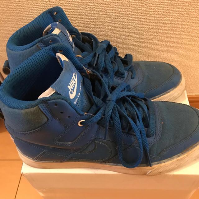 NIKE(ナイキ)のNIKE エアフォース スニーカー メンズの靴/シューズ(スニーカー)の商品写真