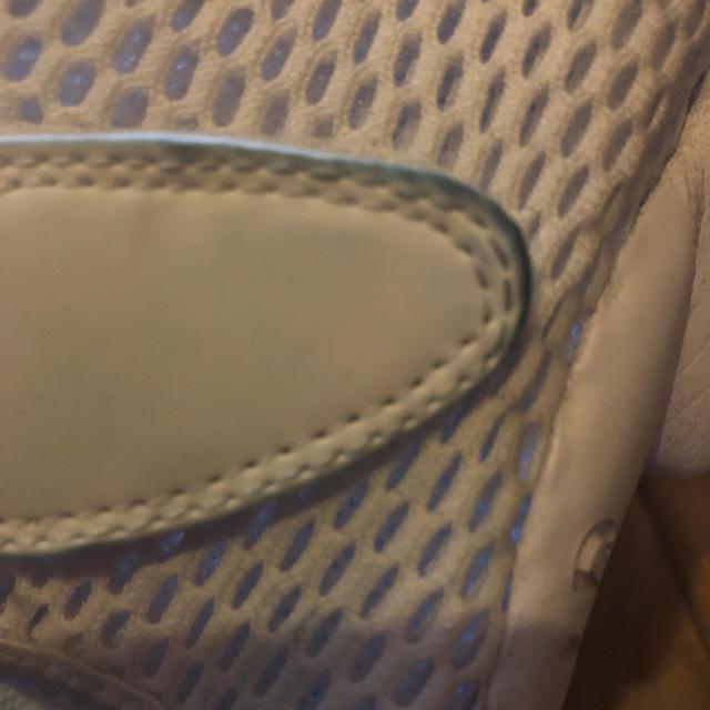 NIKE(ナイキ)のナイキ エアリフト 白 24 レディースの靴/シューズ(スニーカー)の商品写真