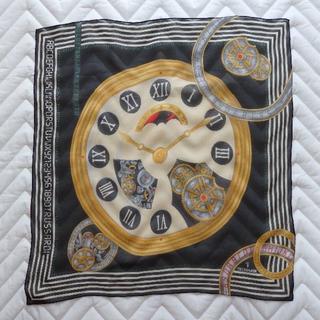 トラサルディ(Trussardi)のトラサルディ スカーフ ハンカチ(バンダナ/スカーフ)