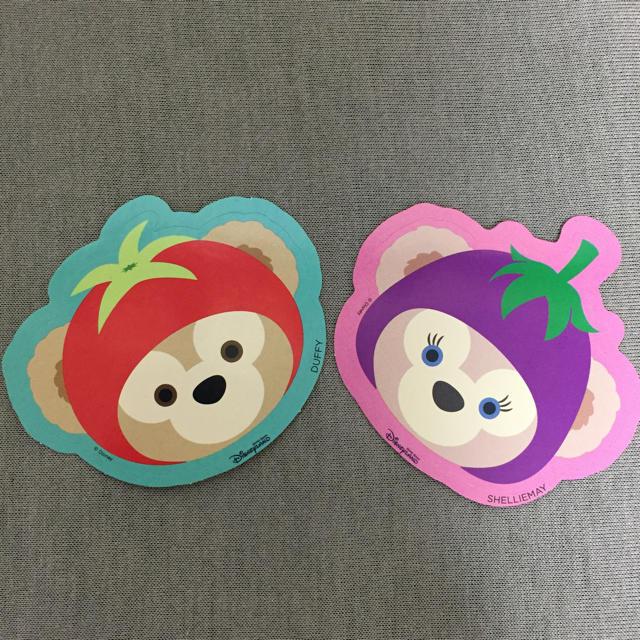 Disney(ディズニー)の香港ディズニー♡ステッカーセット♡ エンタメ/ホビーのおもちゃ/ぬいぐるみ(キャラクターグッズ)の商品写真