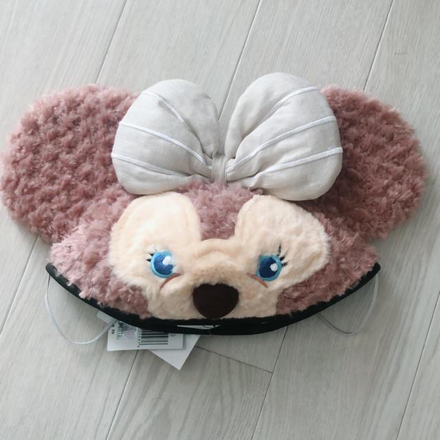 Disney(ディズニー)のシェリーメイ  イヤーハット  レディースの帽子(ハット)の商品写真