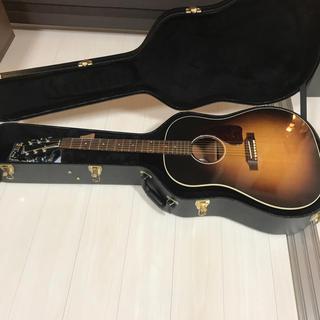 ギブソン(Gibson)のギブソンj45 standard 2016(アコースティックギター)