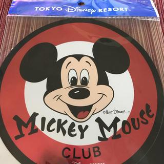 ディズニー(Disney)の☆TOKYO DISNEY RESORT・Mickey Mouse ステッカー☆(その他)