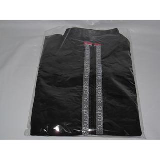 シュプリーム(Supreme)のSupreme Classic Logo Taping Track Jacket(ナイロンジャケット)
