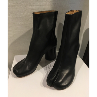 マルタンマルジェラ(Maison Martin Margiela)のブーツ(ブーツ)