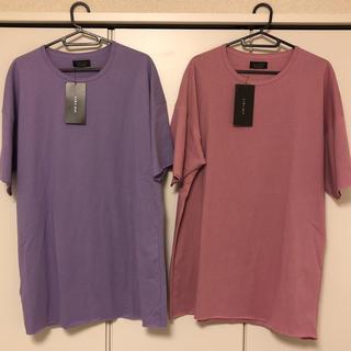ザラ(ZARA)のZARA カットソー(Tシャツ/カットソー(半袖/袖なし))