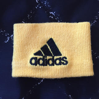 アディダス(adidas)のadidas キャプテンマーク 未使用品(スポーツ選手)