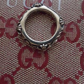 クロムハーツ(Chrome Hearts)の新入荷 中古品 クロムハーツ SBTリング サイズ15(リング(指輪))