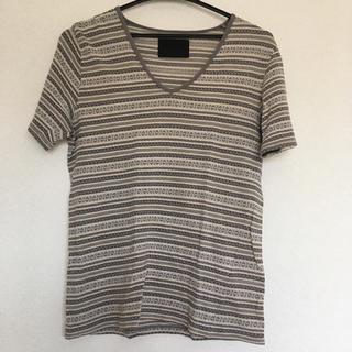 ザラ(ZARA)のセレクトショップ*メンズTシャツ(Tシャツ/カットソー(半袖/袖なし))