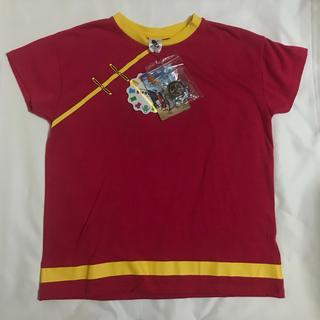 シマムラ(しまむら)の新品未使用タグ付き 銀魂 神楽 Tシャツ(Tシャツ(半袖/袖なし))