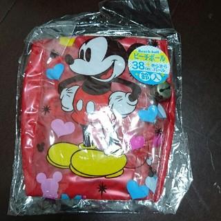 ディズニー(Disney)の新品☆ミッキーのビーチボール☆(その他)