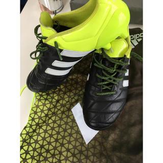 アディダス(adidas)のアディダスサッカースパイク(シューズ)