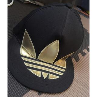 アディダス(adidas)の専用(帽子)