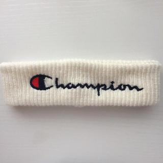チャンピオン(Champion)のChampion ヘアバンド(ヘアバンド)