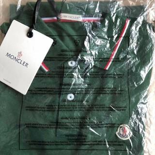 モンクレール(MONCLER)のモンクレールTシャツ(Tシャツ(半袖/袖なし))