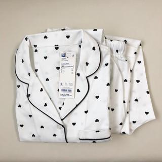 ジーユー(GU)のGU パジャマ 半袖(パジャマ)
